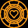 Логотип 100% на депозит