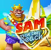 Логотип Sam on the Beach