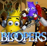 Логотип Bloopers