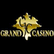 Логотип Grand Casino