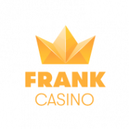 Логотип Frank Casino