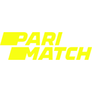 Логотип Parimatch