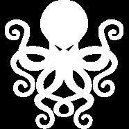 Логотип Кракен