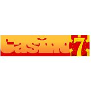 Логотип Casino 7