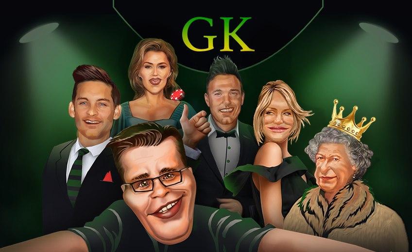 Азартные знаменитости: кто из звезд ловит удачу в онлайн-казино?