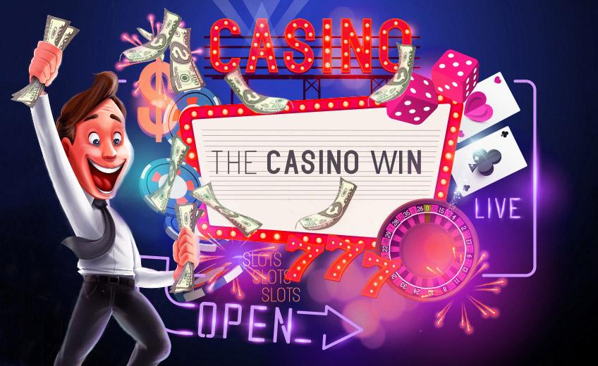 Топ-5 крупных джекпотов в онлайн-казино