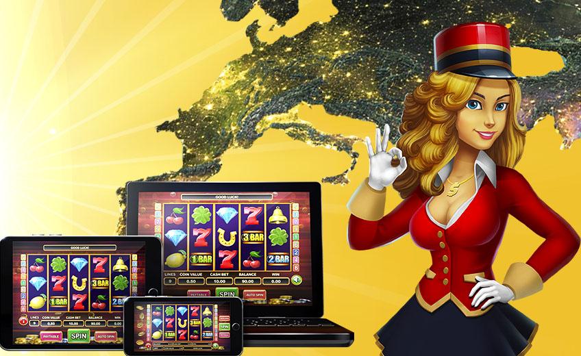 Лучшие онлайн-казино Европы 2020: куда заглянуть