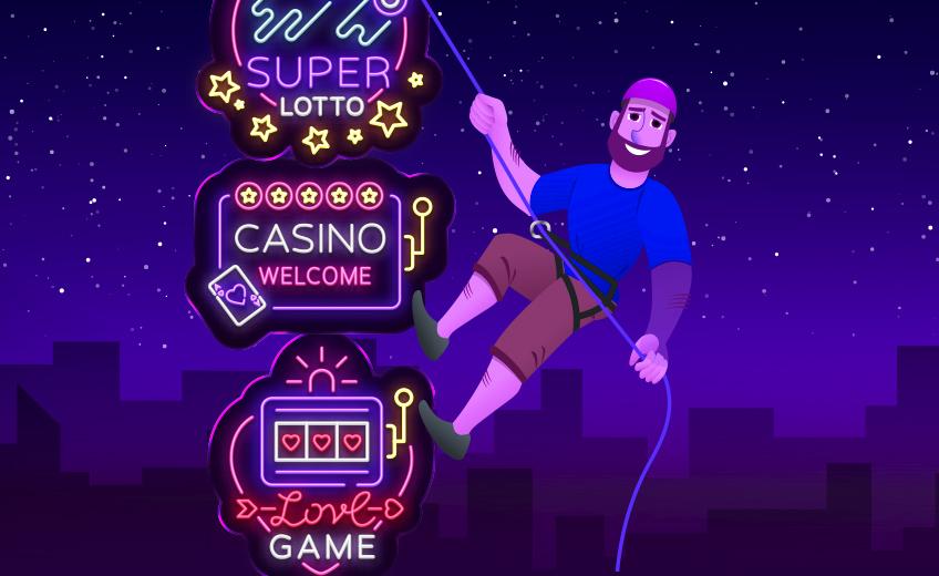 Топ-3 акций от онлайн-казино в мае 2020