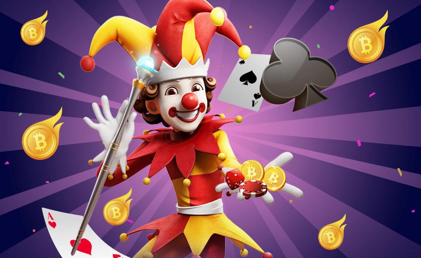 Украина лидирует по популярности криптовалюты среди населения: преимущества игры в онлайн-казино на виртуальные деньги
