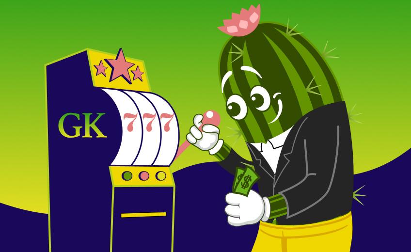 Гемблероскоп: фартовый гороскоп на 21-27 сентября от GamblerKey