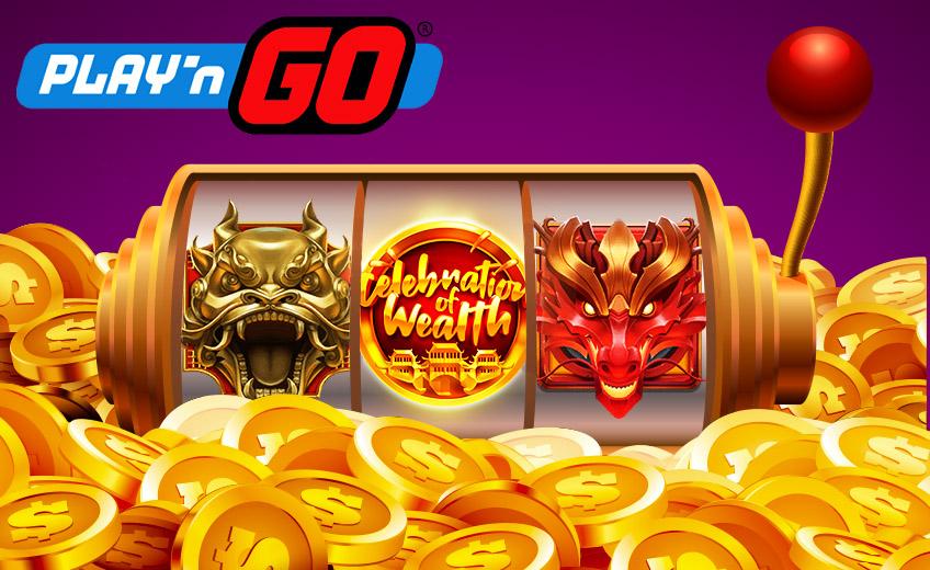 Новые слоты Play'n GO платят огромные суммы: в чем секрет?