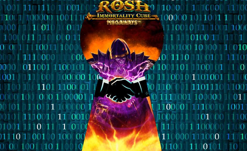 GameArt упорно скрывает сотрудничество со стримером Roshtein