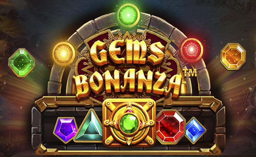 Новый многофункциональный слот Gems Bonanza от Pragmatic Play