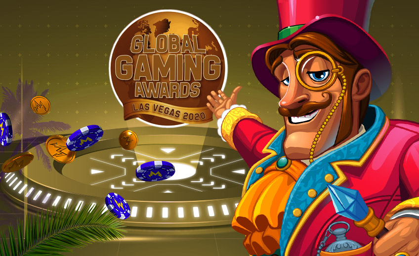 Итоги церемонии Global Gaming Awards Las Vegas 2020