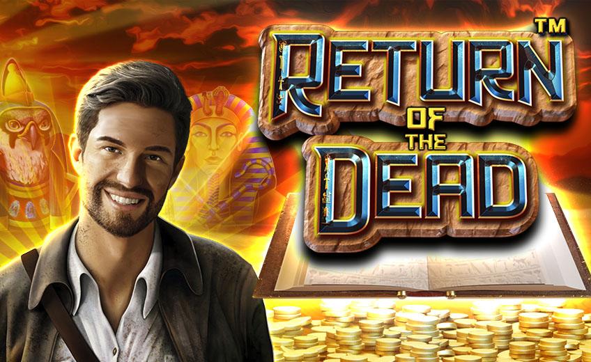 Pragmatic Play выпустила новый слот Return of the Dead