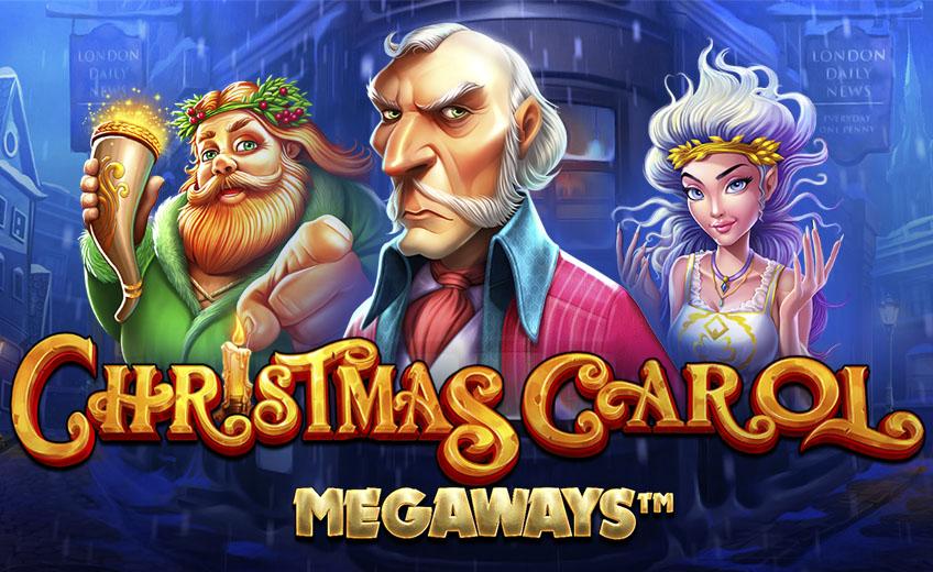 Дух Рождества в новом слоте Christmas Carol Megaways от Pragmatic Play