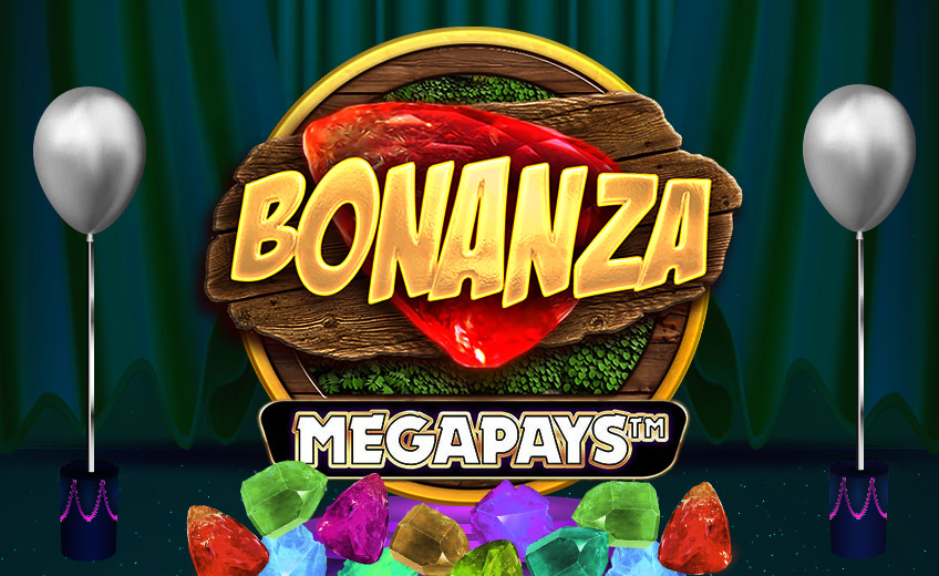 Big Time Gaming подтвердила, что первым автоматом с механикой Megapays станет Bonanza
