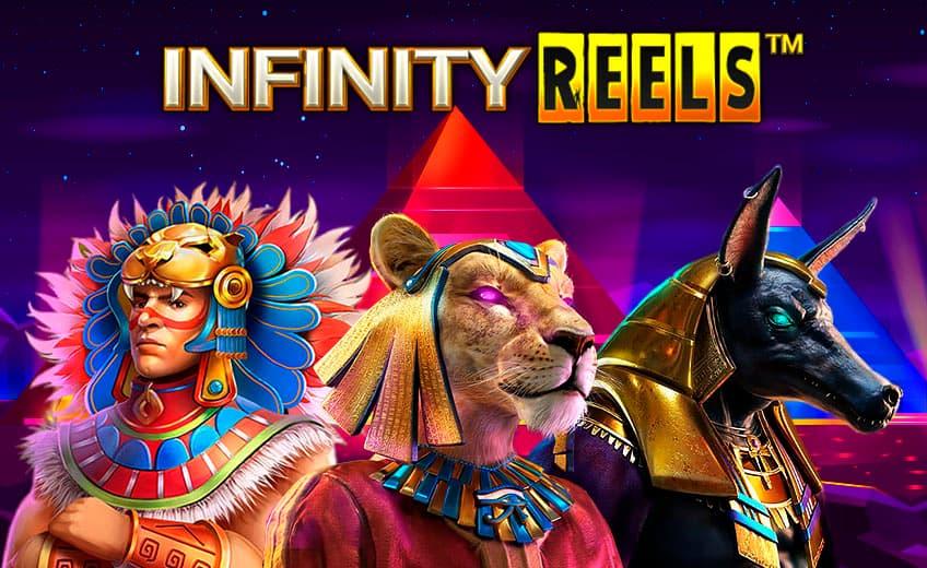 Yggdrasil и Red Tiger выпускают первые проекты с механиками Infinity Reel и InfiniReels