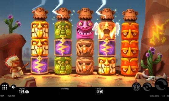 Скриншот 3 Turning Totems