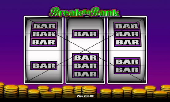 Скриншот 1 Break da Bank