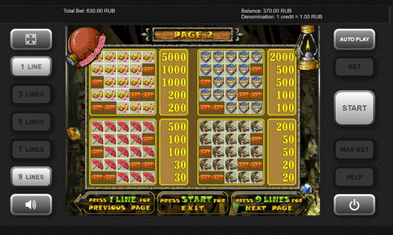 Скриншот 1 Gnome