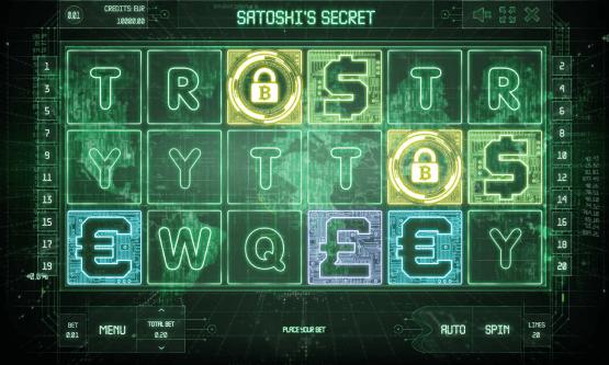 Скриншот 2 Satoshi's Secret
