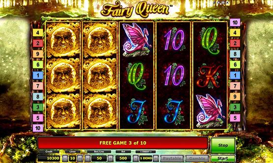 Скриншот 4 Fairy Queen