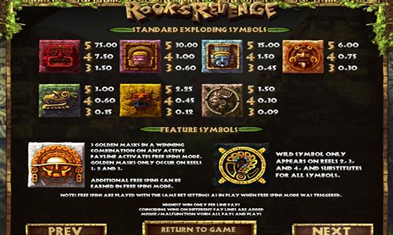 Скриншот 4 Rooks Revenge