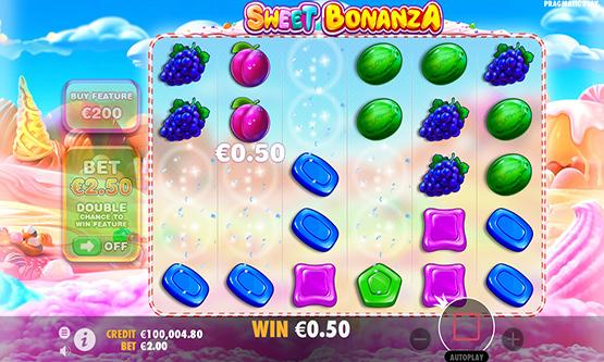 Скриншот 3 Sweet Bonanza