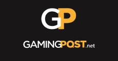 Логотип GamingPost